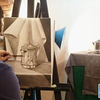 Drawing Workshop in Bab ashra -