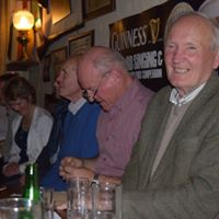 Wexford Traditional Singing Session