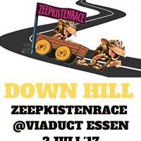 Down Hill Zeepkistenrace