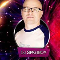 Dj Spigiboy  RETRO Millennium  04.08 Szombat