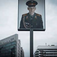 Berlino workshop fotografico con Claudio Silighini
