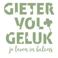 Gieter vol Geluk - Mindfulness & Coaching
