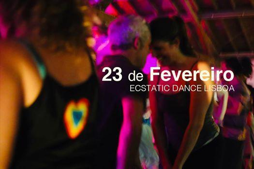 Ecstatic Dance Lisboa