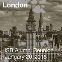 London Reunion