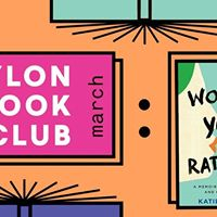 NYLON BOOK CLUB 007 Would You Rather by Katie Heaney