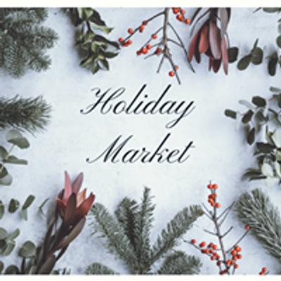 HDSID Holiday Market