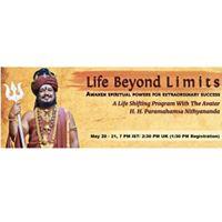 Life Beyond Limits