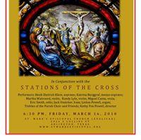 Stations of the Cross  Pergolesi &quotStabat Mater&quot