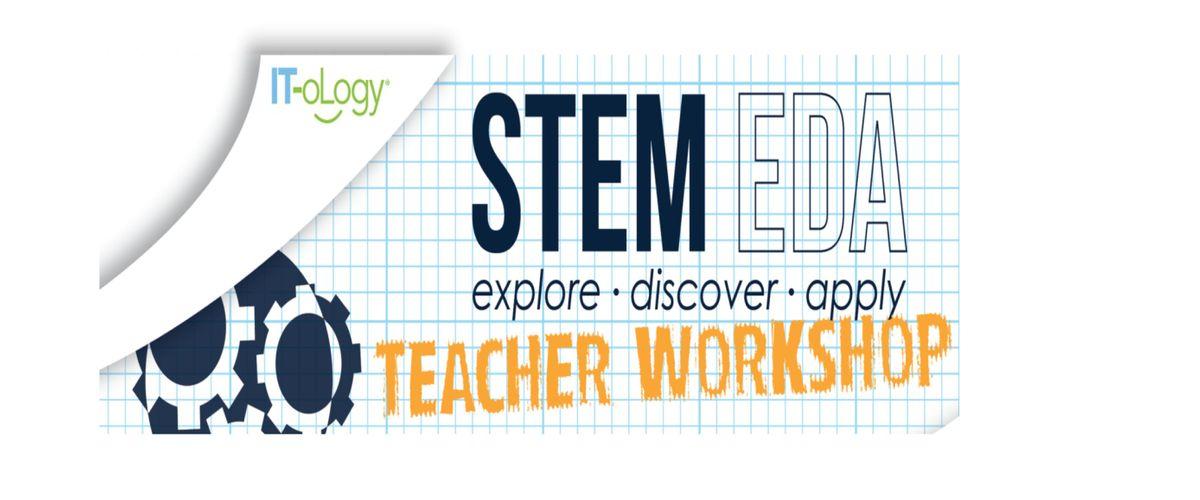 STEM EDA Teacher Professional Development