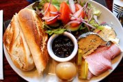 Ploughmans Lunch River Cruise