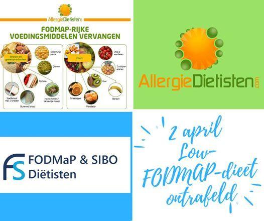 Bijscholing Low-FODMAP-dieet ontrafeld