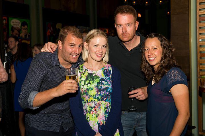 western sydney speed dating bantu dating site