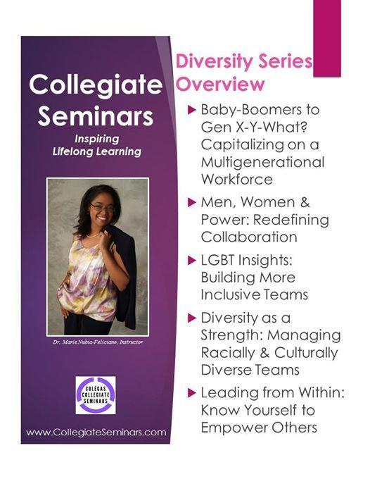 Diversity Insights Seminar