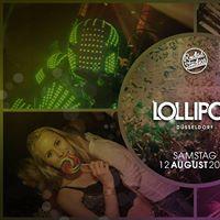 Lollipop I 12. August I Rudas Studios