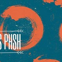 Jazz is Phsh at Buffalo Iron Works - FEB 23rd
