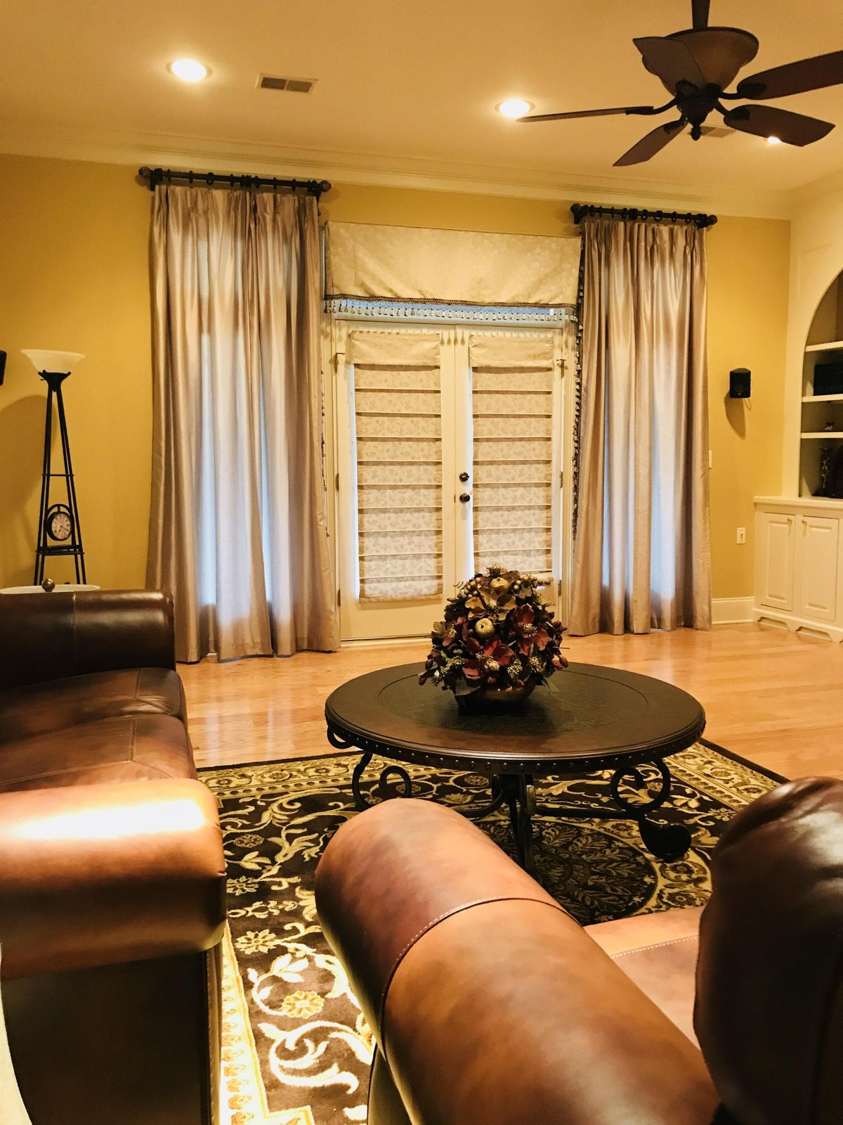 JCPenneys Sandhills Spring Home Show (Raffle Drawing)