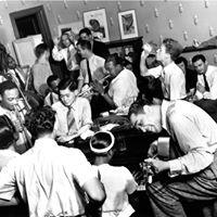 KCL Jazz Soc Toulouse Lautrec