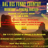 Bal des Funny Country