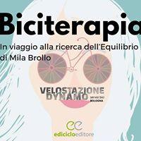 Biciterapia - presentazione libro It.a.c