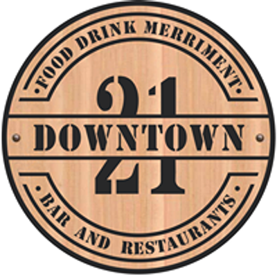 21 Downtown