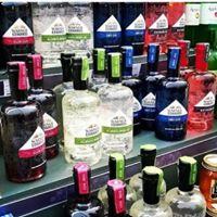 Gin tasting night - Warner Edwards Gin