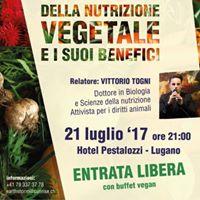 Le basi scientifiche della nutrizione vegetale e i suoi benefici