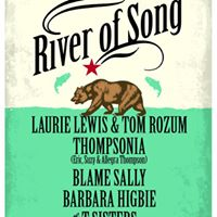 River of Song - Activism through an evening of music