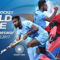 Odisha Hockey World League Final