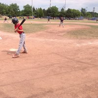 10th annual Scugog By the Lake Slo Pitch tournament