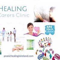 Pranic Healing Care for Carers Clinic