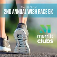 Merritts Wish Race 5K Presented by Chick-Fil-A Nottingham Sq.