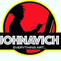 Sip & Dip with Johnavich