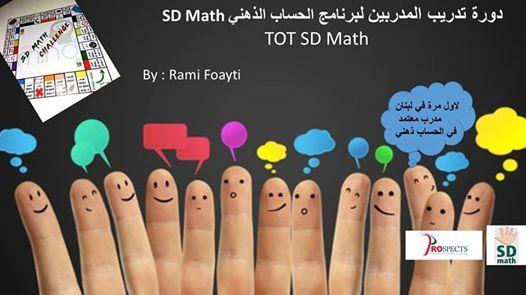 TOT SD Math-