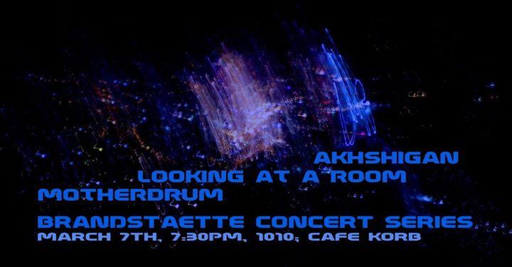 Brandsttte - Concert Series
