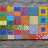 Clases de Mosaico Artistico