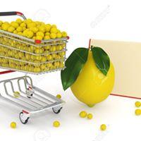 Holiday shopping for Lemons of Love