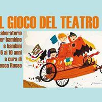 I bambini e il teatro
