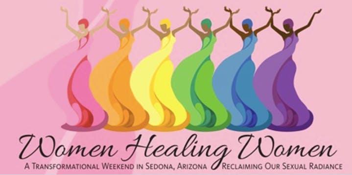 Women Healing Women Level 1