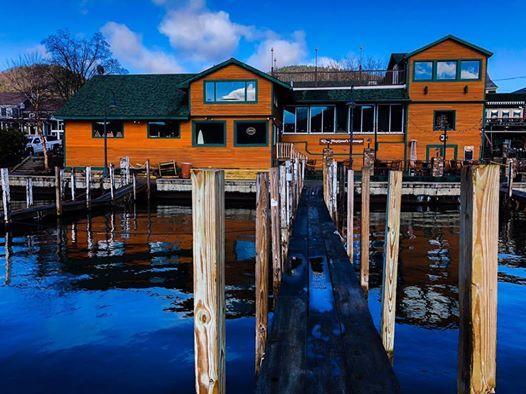 King Neptunes Pub and LG Boat Rentals Summer Job Fair