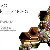 Almuerzo de Hermandad pro XXV Aniversario