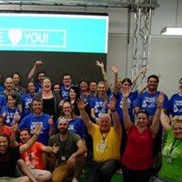 Startup Weekend Youth Mackay 2017