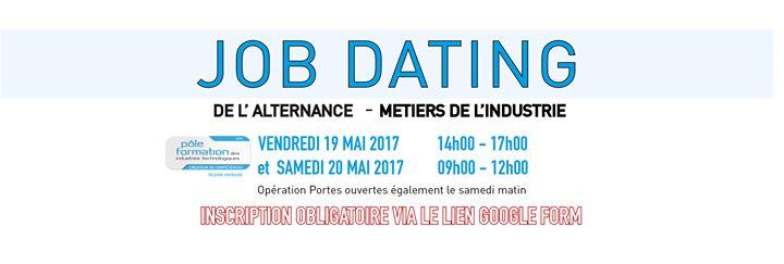 job dating afpi le havre