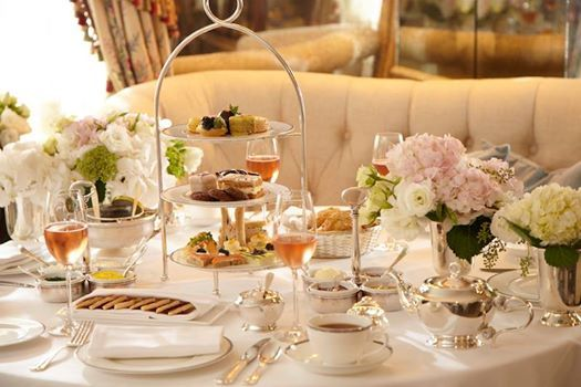 Afternoon Tea Oakville SOLD OUT