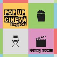 Pop Up Cinema Down With Love