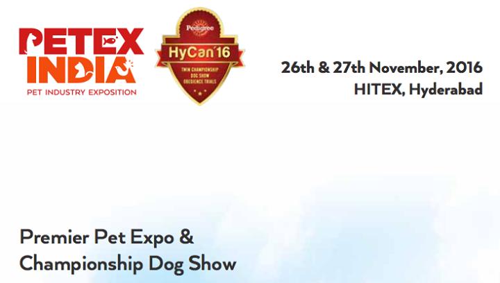 Hitex Dog Show