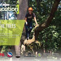 SheJumps into the Trees - Richmond VA