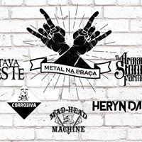 Metal na Praa