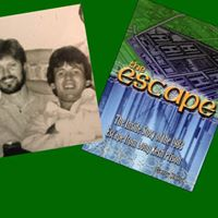 Seen the movie Maze Now for the real story of the 83 Escape