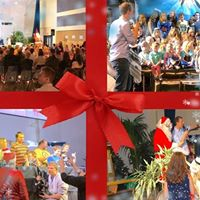 The Exeter Vineyard BIG Christmas Service
