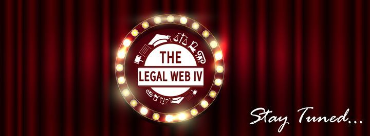 The Fourth Annual Legal Conference  The Legal Web IV